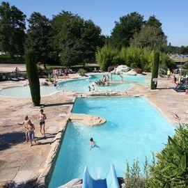 © Parc des Alicourts