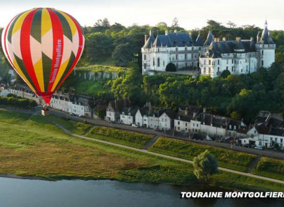 Touraine_Montgolfière_Chaumont