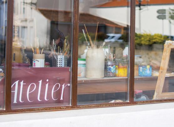 Atelier-Lysy