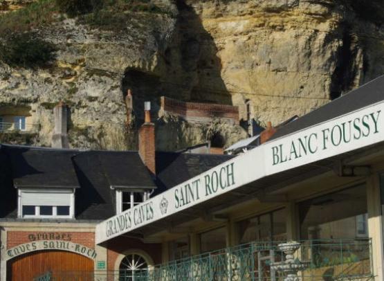 BLANC FOUSSY - GRANDES CAVES SAINT ROCH