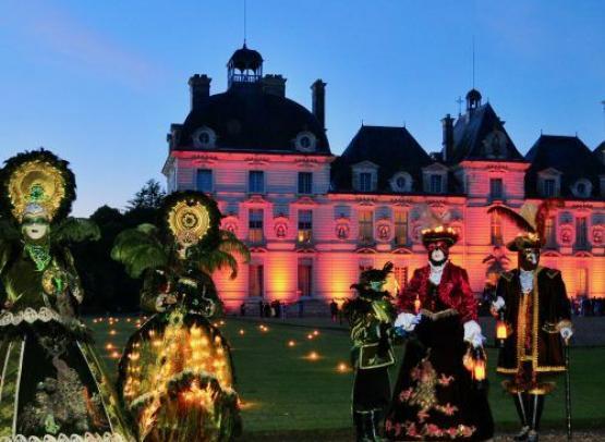 WEEK-END VENITIEN AU DOMAINE DE CHEVERNY