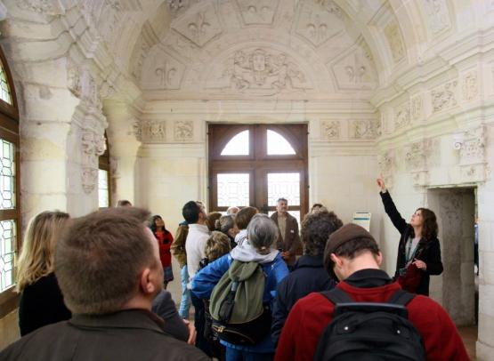 Visite-guidee-Chambord---Ludovic-Letot