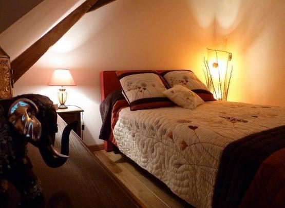 chambre2-domainedelaboureliere-paulmy-valdeloire
