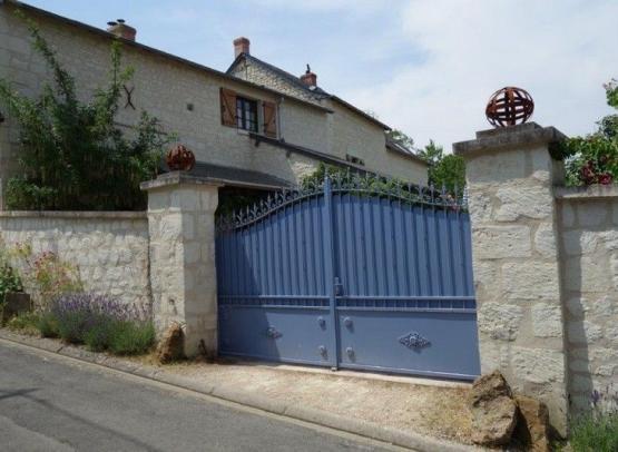 chambre-d-hote-Leclosdelagaede-portail