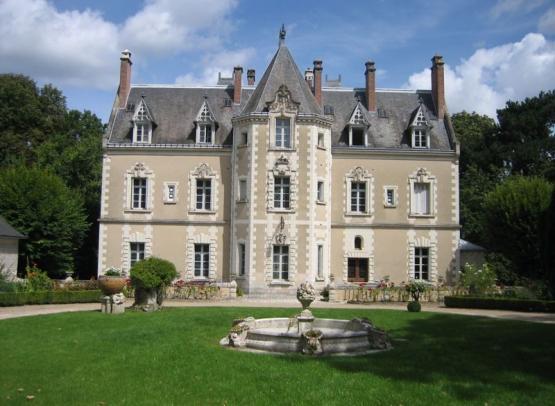 LE CHATEAU DE FONTENAY - GITE DE LA MAISON DU BOULANGER