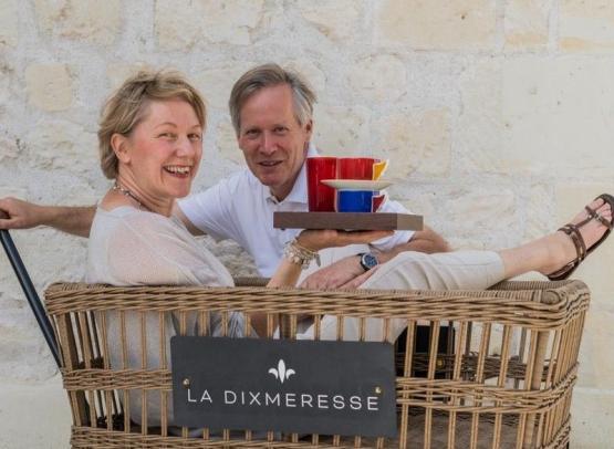 La Dixmeresse