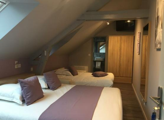 CHAMBRES D'HOTES TAKE OFF
