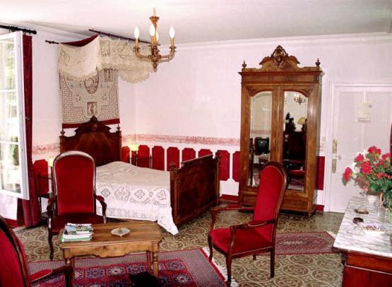 Briare - Domaine de la Thiau - chsuite