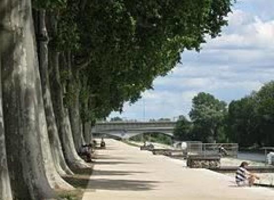 Quais de Loire