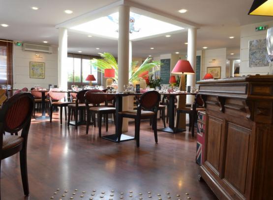 Hotel-Restaurant-Le-Monarque-Blois©Le-Monarque-(11)