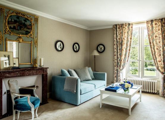 Domaine-des-Hauts-de-Loire-Room-4-suite-Chateau-salon©Domaine-des-Hauts-de-Loire