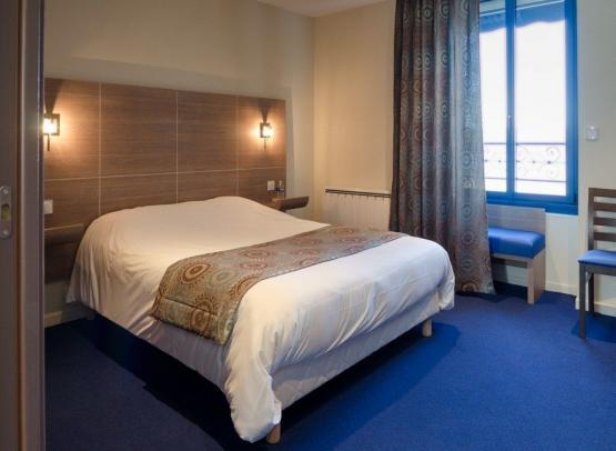 HOTEL-RESTAURANT AUBERGE DE LA LOIRE