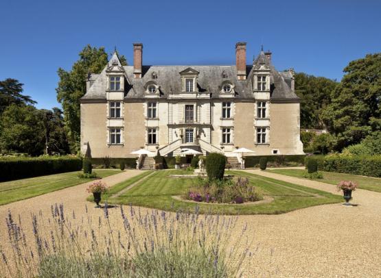Château de Noizay (7)