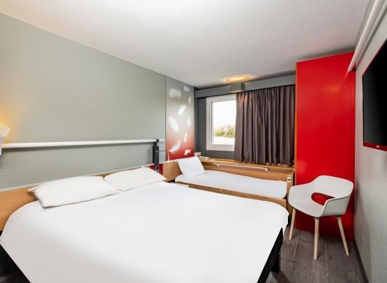 HOTEL IBIS AMBOISE