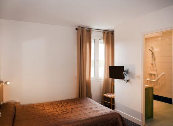 HOTEL DU LABRADOR