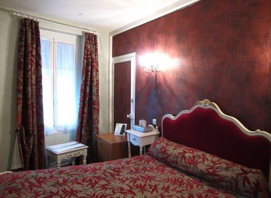 HOSTELLERIE DU GRAND SULLY