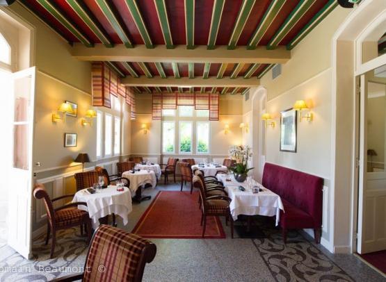 Domaine des Roches - Restaurant