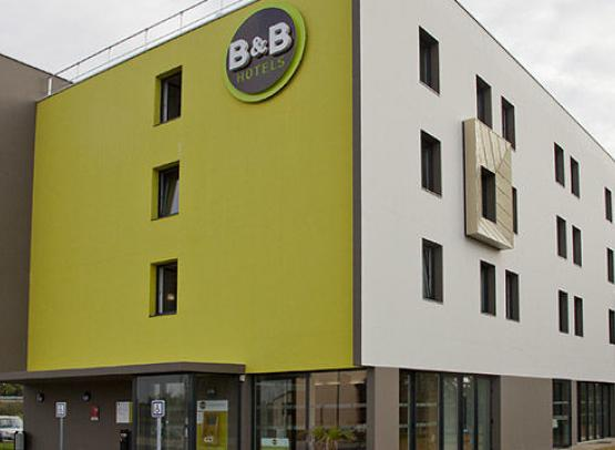 B&B NANTES SAVENAY