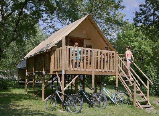 CAMPING ONLYCAMP LE SABOT