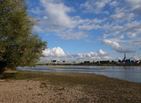 Camping le Jardin de Sully _ Bord de Loire