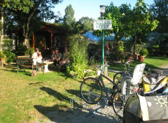 CAMPING BELLE RIVIERE