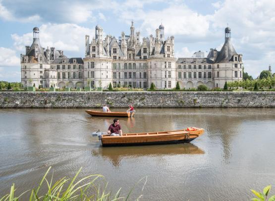 Chateau-Chambord-et-barques©Mir-Photos-ADT41-(11)