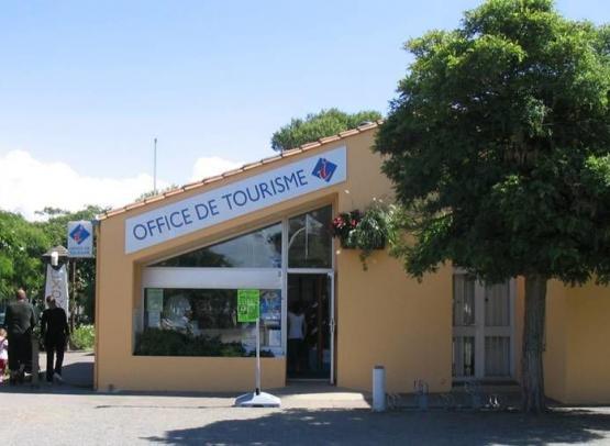 OFFICE DE TOURISME INTERCOMMUNAL DE PORNIC - SAINT MICHEL CHEF CHEF