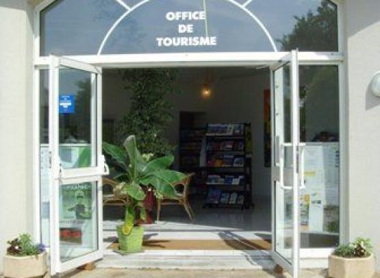 OFFICE DE TOURISME ERDRE CANAL FORET - SUCE-SUR-ERDRE