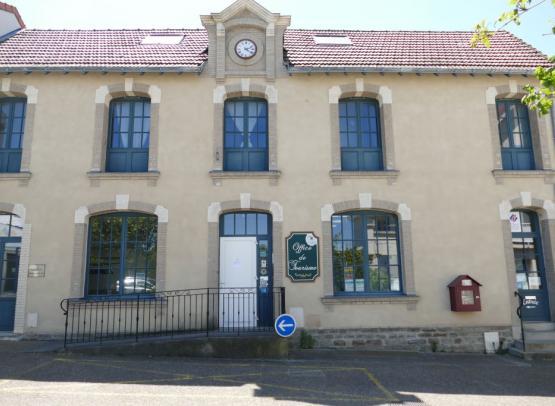 OFFICE DE TOURISME INTERCOMMUNAL DE PORNIC - PREFAILLES