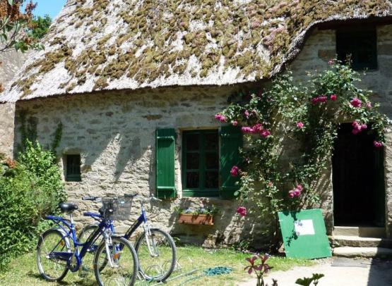 OFFICE DE TOURISME DE BRIERE - MAISON DU PARC