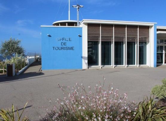 OFFICE DE TOURISME INTERCOMMUNAL DE SAINT-BREVIN - BUREAU DE L'OCEAN
