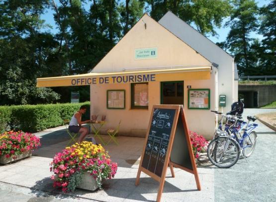 OFFICE DE TOURISME DU PAYS DE PONTCHATEAU - GUENROUET