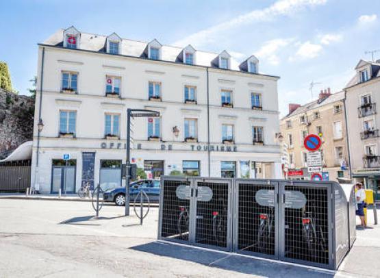 OT Angers Conciergerie