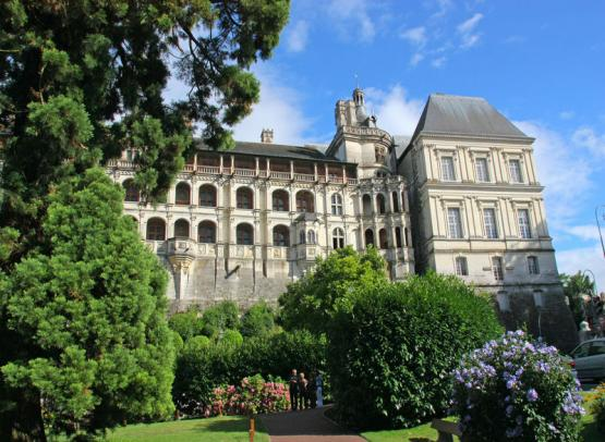 CHATEAU ROYAL DE BLOIS