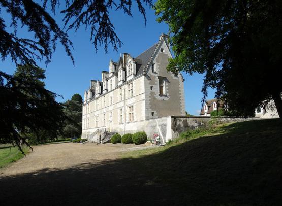 Château de Nitray (3)