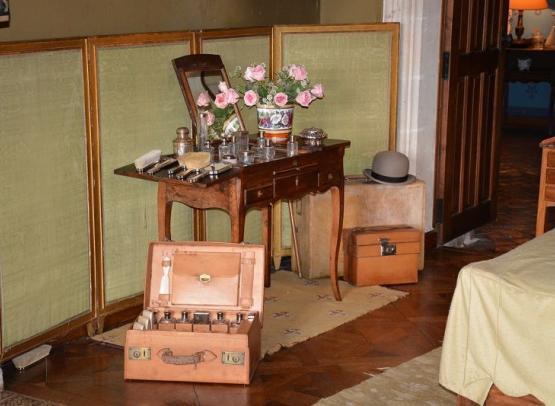 montpoupon chambre marechal
