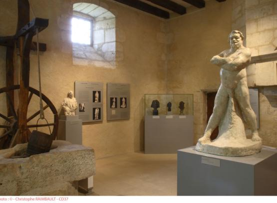 Rodin_MuséeBalzac_Christophe Raimbault