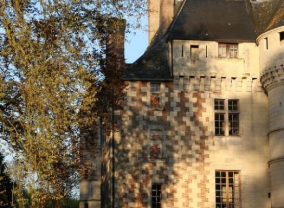Château de l'Islette 1