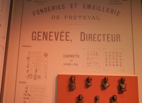 MUSEE DE LA FONDERIE