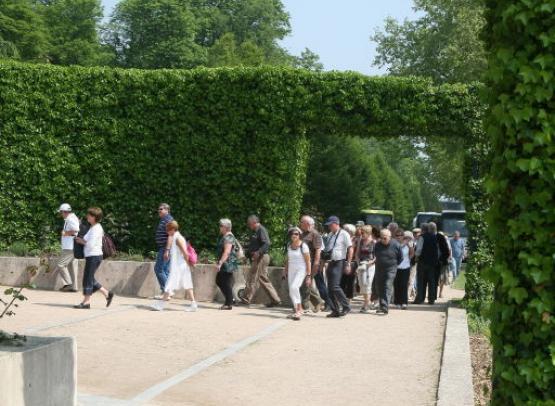 Parc Floral 2