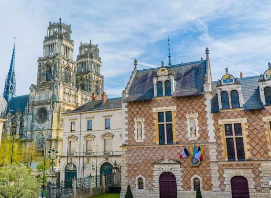 hotel-groslot-cathedrale-orleans