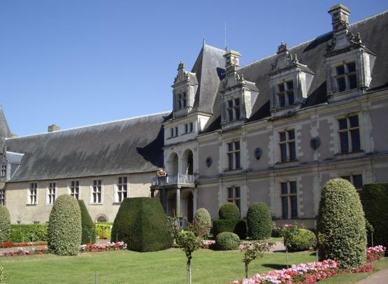 CHATEAU DE CHATEAUBRIANT, GRAND PATRIMOINE DE LOIRE-ATLANTIQUE