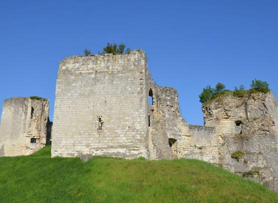 chateau-beaufort-en-vallee
