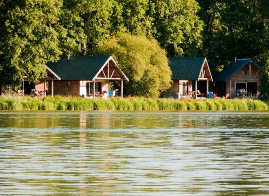 Lago de Rillé