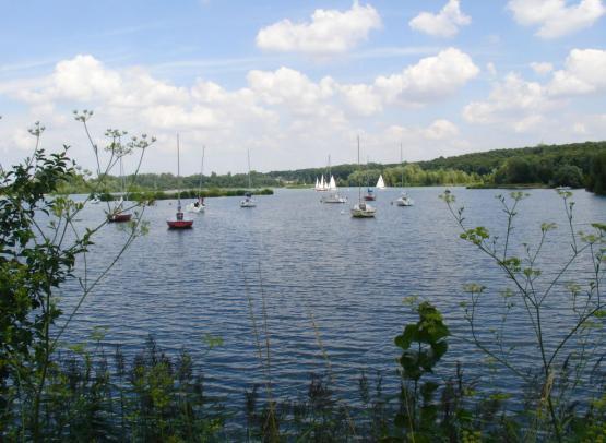 Lac Cepoy 1