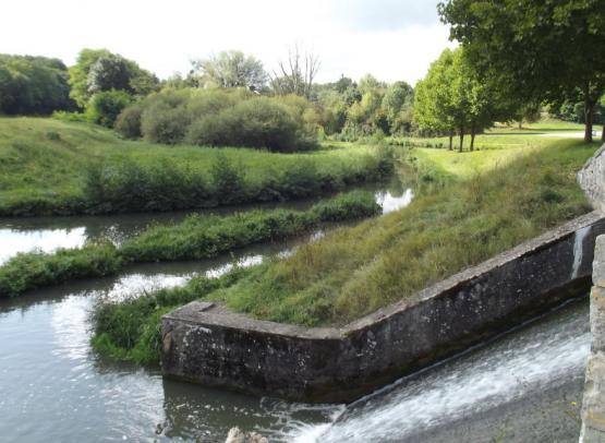 Briare - écluse de la Cognardière - 20 septembre 2017 - OT Terres de Loire et Canaux - I Rémy (21)