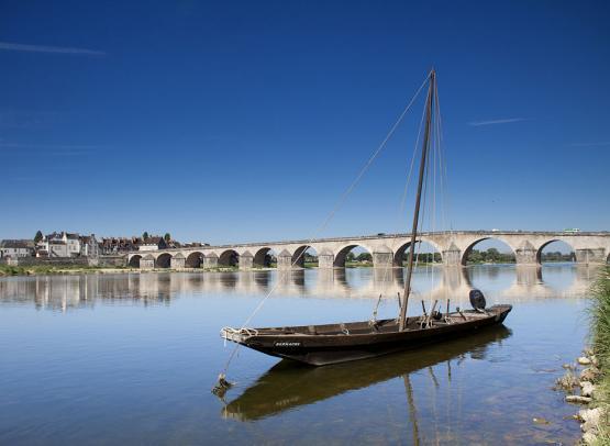 La Loire Fleuve