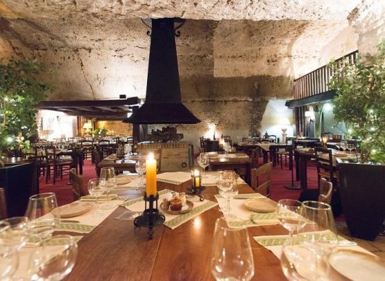Restaurant La Cave - Montlouis-sur-Loire (9)