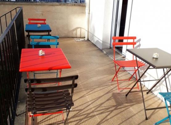 Chez madame tilla-coffee shop 4
