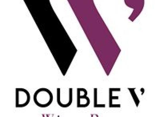 LE DOUBLE V